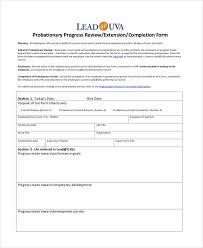 Free 18 Employee Review Forms Pdf