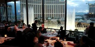 Las Vegas Restaurants With Private Dining Rooms Inspiration Eiffel Tower Restaurant Paris Las Vegas Hotel Casino