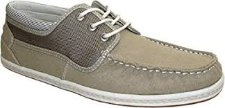 Gbx Shoes Size Chart Gbx Mens 3 Eye Canvas Siesta Moccasins