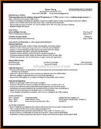How To Make The Perfect Resume Resume Example