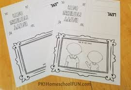 Make his heart melt with one of these free printables. Free Printable Fathers Day Cards For Kids To Fold Color Pk1homeschoolfun
