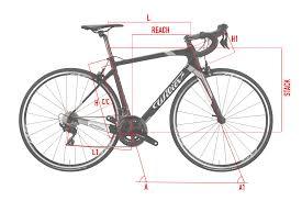Wilier Road Bike Sizing Chart Gtr Team Road Bikes Wilier Triestina