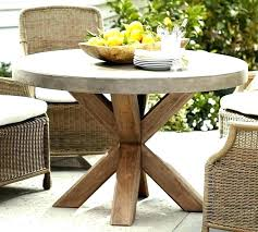 diy round dinner table round dining table round dining table faux concrete table round dining table