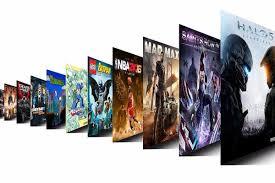 Mega top 25 juegos hackeados para android los mejores juegos apk mod gratis dinero infinito. Xbox Game Pass Lista Con Todos Los Juegos De Xbox Series X S Xbox 360 Y Xbox One Disponibles En Mayo 2021 En El Servicio Eurogamer Es
