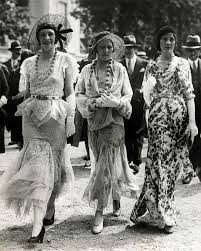Image result for 1930s fashion