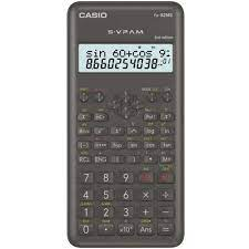 Casio Hesap Makinesi Bilimsel FX-82MS 2.Nesil Çeşitleri, Fiyatları