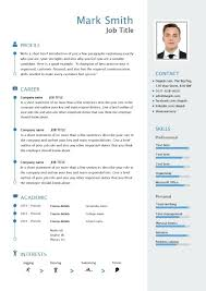Student Resume Dayjob International Resume Format Free Download Template Student Example