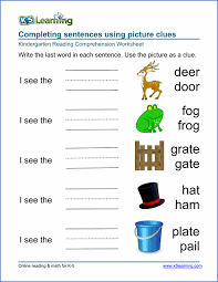 Preschool Worksheets   Free Printables   Education com Enchanted Learning