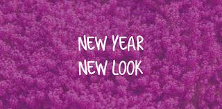 Image result for a new year a new look