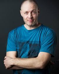 Michael Lindgren – Wikipedia