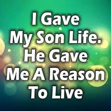 I Love My Son Quotes Magnificent My Son Quotes New 48 Mother Son Quotes To Show How Much He Means To