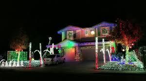 Temecula Ca Christmas Lights Crown Hill Christmas Display Temecula Ca