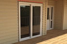 measure the door opening
