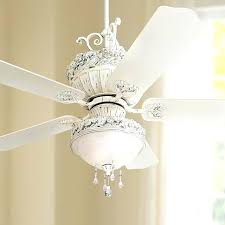 elegant ceiling fan with lights chic pretty and