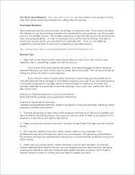 Resume Summary Examples For Customer Service Writing Key