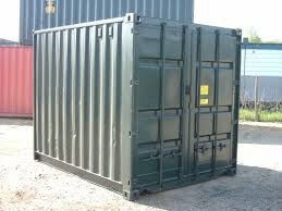 Shipping Container 10ft Shipping Containers Lion Containers Ltd