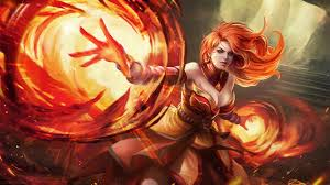 lina build guide dota 2 ready to set the world on fire guide to lina