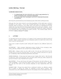 Example Of Formal Report Writing Format Also Business Report
