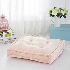 tufted floor pillow. Perfect Pillow Mainstays Tufted Floor Pillow Blush On Pillow O