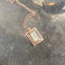 home jewelry rose gold
