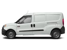 New 2019 Ram ProMaster City Cargo Van Tradesman Van in Longview ...