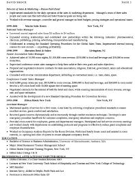 hotel manager resume berathencom service manager resume examples