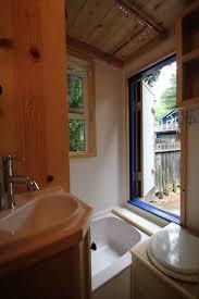 tiny house bathrooms. Molecule Tiny Homes House Design Bathrooms