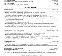 Sample Resume For Working Students With No Work Experience Sample Resume For Working Students With No Work Experience working 18