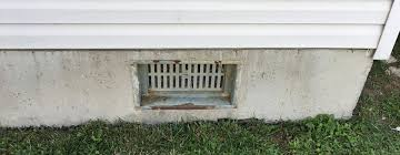 replacing crawl space vents. Crawl Space Vent Cover Missing Replacement SouthernDry Of Alabama Inside Replacing Vents
