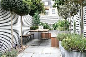 for small garden patio ideas uk