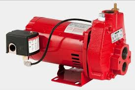 two line jet pumps for water wells installation repair what red lion convertible jet pump shown in 2 line set up inspectapedia