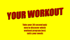 your workout 2