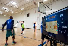 Basketball Tracker How Shottracker Brings Elite Analytics To All Levels Of Basketball