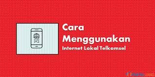 Kode internet lokal pekanbaru telkomsel : Cara Menggunakan Kuota Lokal Telkomsel Yang Tidak Bisa Digunakan 2021