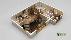 3D Home Floor Plan Design | yantramstudio | Foundmyself