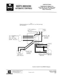 white rodgers hydronic appliance 1311 103 hydronic zone controls white rodgers 1311 103 hydronic zone controls manual