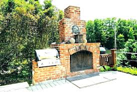 outdoor wood burning fireplace kits outdoor fireplace kits wood burning outdoor fireplace kits wood outdoor wood