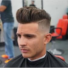 blendz barbershop high fade long on top cool haircuts men