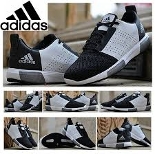 adidas shoes 2016 for men black. originals adidas running shoes for men 2016 summer new discount mesh sport jogging walking sneakers casual black white size 40 44 free ship shop