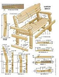 garden benches plans free. woodworking task plans appear to be incredibly crucial when it pertains make a surprising decoration for your house or workplace. garden benches free d