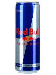 <b>Напиток Энергетический RED</b> BULL Ж/Б 0473л, в Оптоклубе РЯДЫ