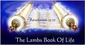 Image result for Image of Revelation 3:5