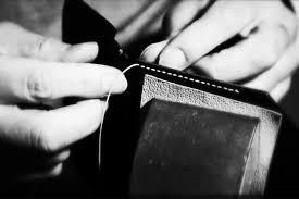 プエブロの経年変化 Hideyuki Takahashicreator Blogmens Leather