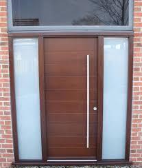 mid century modern front doors. Mid Century Modern Front Door Handle Photo - 1 Doors R
