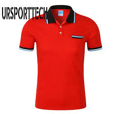 <b>Brand</b> Clothing <b>Men's Polo</b> Shirt Short Sleeve <b>Men</b> Cotton Solid ...