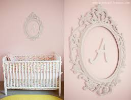 4 13 pink c yellow you are my sunshine nursery monogrammed wall