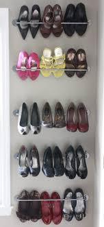 Shoe Organizer Ideas Shoe Organizing Ideas Diy Shoe Storage