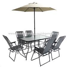 china outdoor table set picnic with