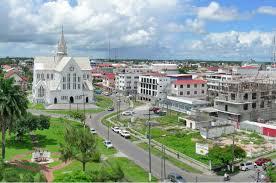 Kết quả hình ảnh cho Georgetown(Guyana)