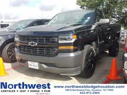 PRE-OWNED 2016 CHEVROLET SILVERADO 1500 WORK TRUCK